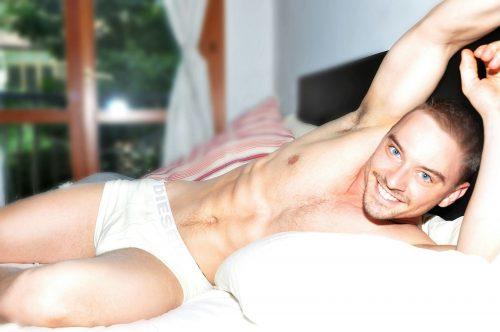 Luca Escort Boy, 28 anni – Milano