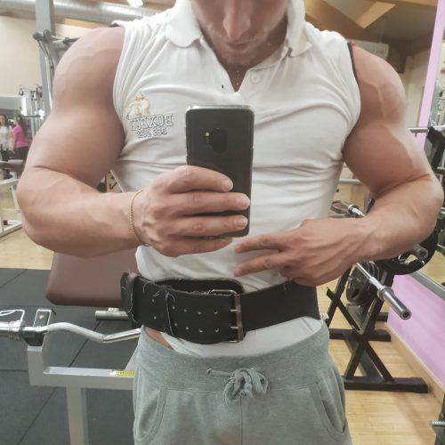 escort roma bacheca muscolosi gay