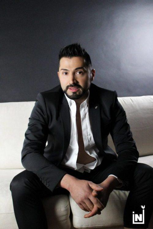 MILANO Piero Massaggiatore modello istruttore sessuale